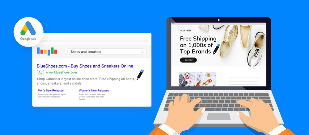 Creating My First Google Ads Campaign