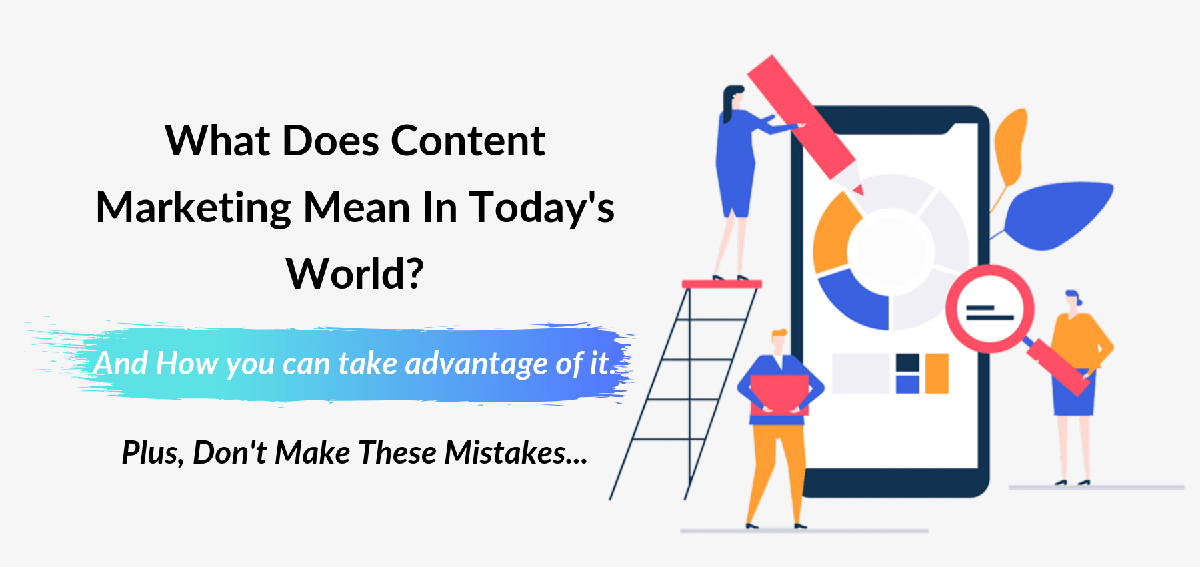 Content Marketing is Easy?